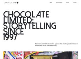 chocolate-ltd.co.uk