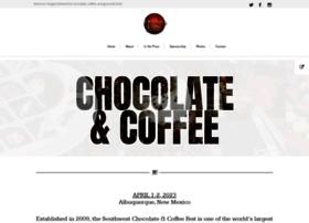 chocolateandcoffeefest.com