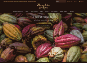 chocolateandlove.com