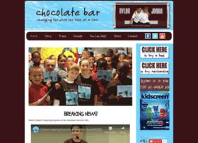 chocolatebarbook.com