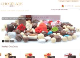 chocolatebox.com.tr