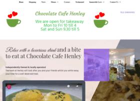 chocolatecafehenley.co.uk