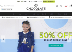chocolateclothing.co.uk