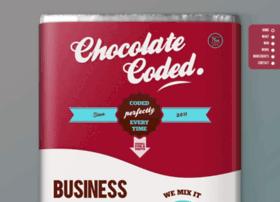 chocolatecoded.com.au