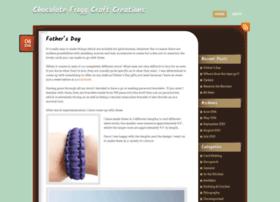 chocolatefrogg.wordpress.com