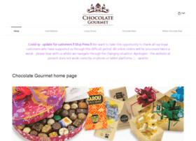 Chocolategourmet.co.uk