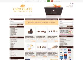chocolateonlineshop.com