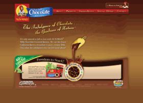 chocolateraisins.com