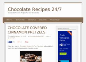 chocolaterecipes247.com