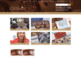 chocolates-for-chocoholics.co.uk