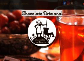 chocolatesdebeatriz.com