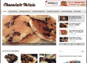 chocolatetotals.com