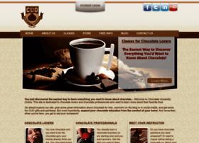 chocolateuniversityonline.com