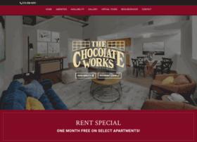chocolateworks-living.com