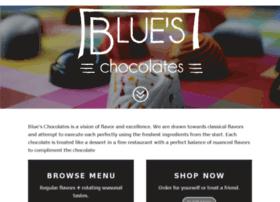 chocolatierblue.com