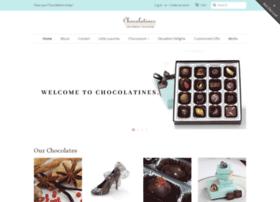 chocolatines.com