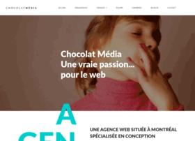 chocolatmedia.com