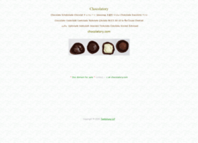 chocolatory.com