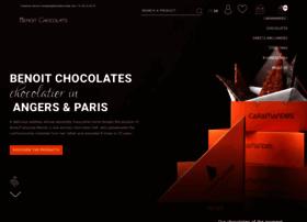 chocolats-benoit.com