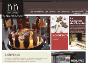 chocolats-borzeix-besse.com