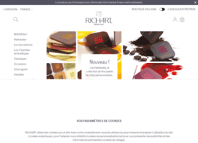 chocolats-richart.com