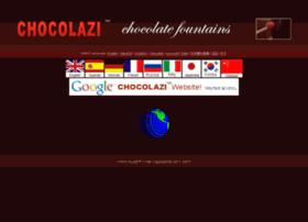 chocolazi.com