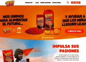chocolisto.com