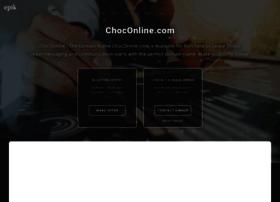 choconline.com