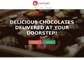 chocosky.in
