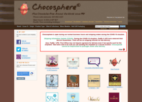 chocosphere.com