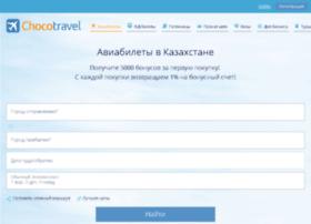 chocotravel.kz