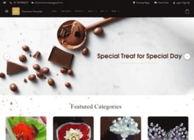 chocotreechocolate.com
