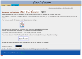 choeurlacamusiere.free.fr