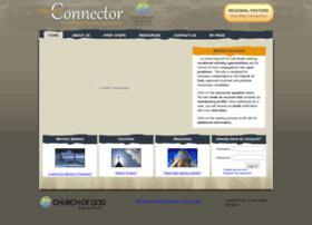 chogministryconnector.com