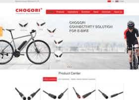chogori-tech.com