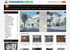 chohanghoa.com.vn