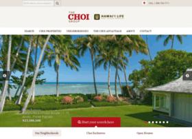 choi-realty.com