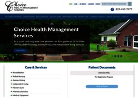 choice-health.net