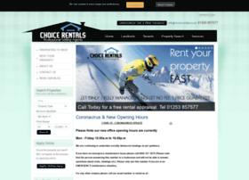 choice-rentals.co.uk