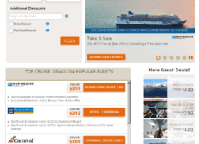 choice.cruisesonly.com
