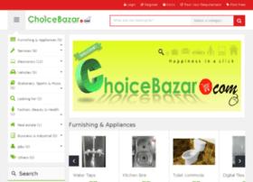 choicebazar.com