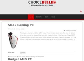 choicebuilds.com