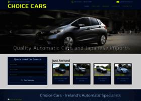 choicecars.ie