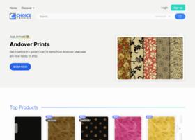 choicefabrics.com