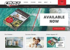choicehomes.com.au