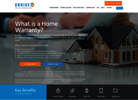 choicehomewarranty.com