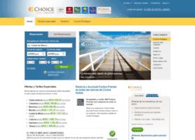 choicehotelsmexico.com