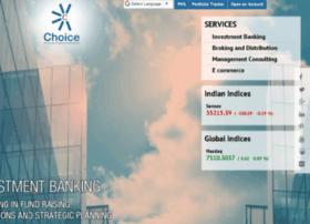 choiceindiagroup.com