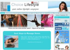 choicelifestyle.co.nz
