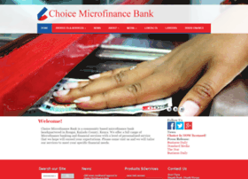 choicemfb.com